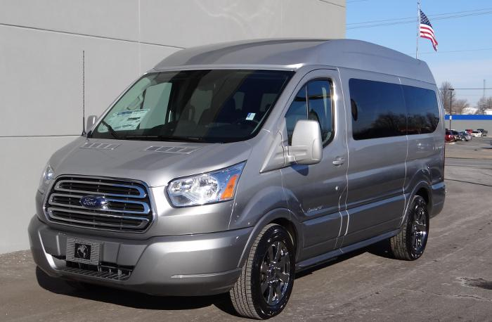 Discount Luxury Conversion Vans Explorer Van Conversions 2016 Car